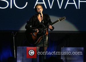 Natalie Maines 29th Annual ASCAP Pop Music Awards - Show held at Renaissance Hollywood Hotel Hollywood, California - 18.04.12