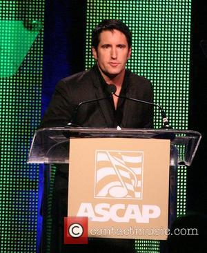 "Trent Reznor Slams Grammys With A ""Heartfelt F**k You"" After Performance Cut-Off"