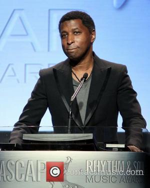 Kenneth Brian Babyface Edmonds 2012 ASCAP Rhythm & Soul Music Awards held at the Beverly Hilton Hotel - Show Beverly...