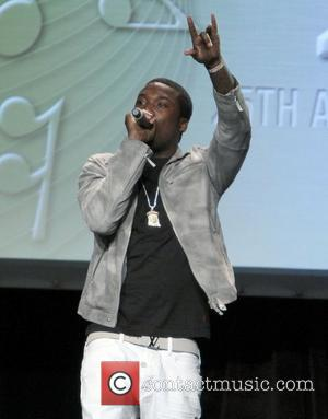 Meek Mill 2012 ASCAP Rhythm & Soul Music Awards held at the Beverly Hilton Hotel - Show Beverly Hills, California...
