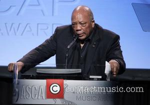 Quincy Jones Testifies In Joe Francis/steve Wynn Battle