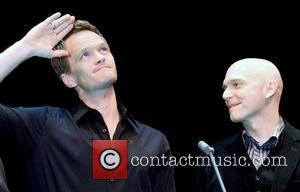Neil Patrick Harris, Michael Cerveris, Assassins, Studio and New York City