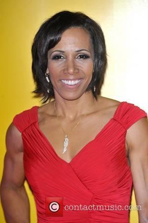 Kelly Holmes UK Athletics Gala Dinner at Royal Courts of Justice London, England -19.10.12