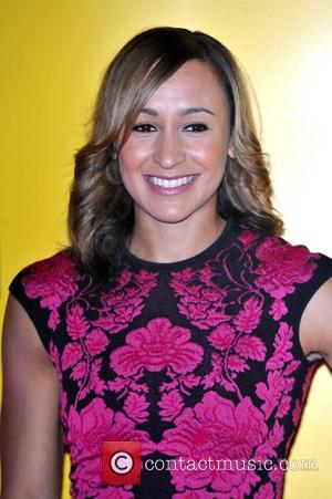 Jessica Ennis UK Athletics Gala Dinner at Royal Courts of Justice  London, England -19.10.12