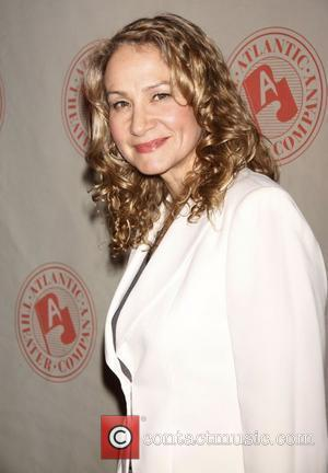 Joan Osborne Wakes The Dead