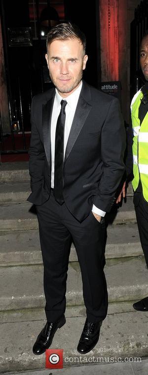 Gary Barlow, Attitude Magazine Awards and One Mayfair