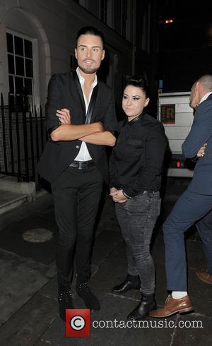 X Factor, Rylan Clark, Lucy Spraggan, Attitude Magazine Awards and One Mayfair