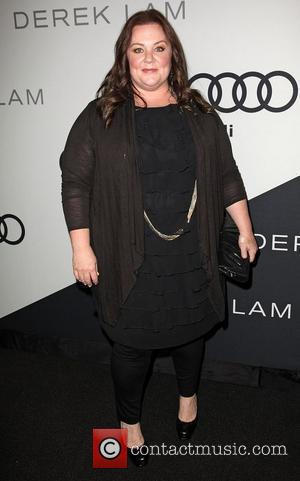 Melissa Mccarthy To Suffer A Hangover