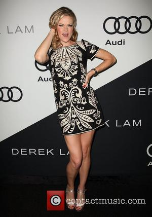 Missi Pyle Audi and Derek Lam celebrate the 2012 Emmy Awards held at Cecconi's Restaurant Los Angeles, California - 16.09.12