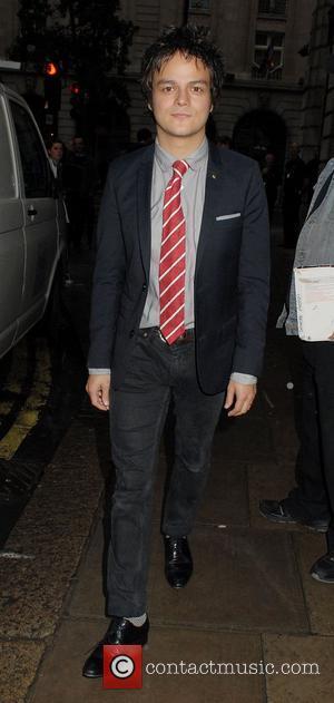 Jamie Cullum,  at the VIP launch of Audi Digital Store at Audi City London, England - 16.07.12