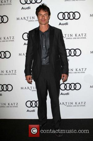 Patrick Muldoon Audi And Martin Katz Kick Off Golden Globes Week 2012 held at Cecconi's Restaurant West Hollywood, California -...