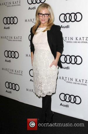 Rachael Harris Audi And Martin Katz Kick Off Golden Globes Week 2012 held at Cecconi's Restaurant West Hollywood, California -...