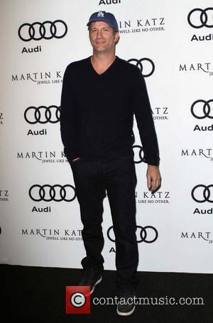 Thomas Jane Audi And Martin Katz Kick Off Golden Globes Week 2012 held at Cecconi's Restaurant West Hollywood, California -...