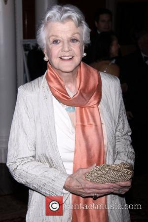 "Angela Lansbury ""Very Proud"" To Be Made A Dame"