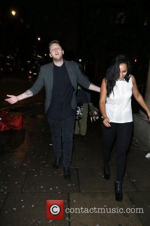 James Arthur and Aura Nightclub