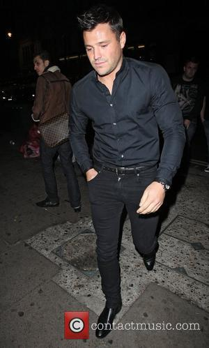 Mark Wright and Aura Nightclub