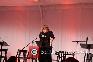 Bruce Vilanch Celebrities appear and perform at a benefit for Autism Speaks San Francisco, California - 24.03.12