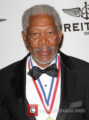 Morgan Freeman Closes Restaurant