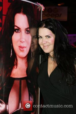 Chyna AVN Adult Entertainment Expo 2012 at the Hard Rock Hotel and Casino Las Vegas, Neavda - 21.01.12