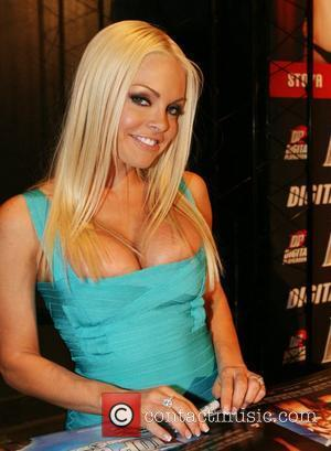 Jesse Jane AVN Adult Entertainment Expo 2012 at the Hard Rock Hotel and Casino Las Vegas, Neavda - 21.01.12