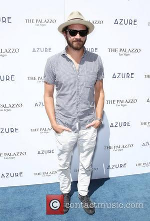 Danny Masterson ,  Azure at The Palazzo Celebrates Labor Day Weekend  Las Vegas, Nevada - 01.09.12