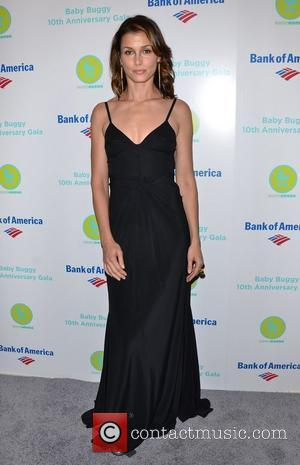 Bridget Moynahan Baby Buggy 10th Anniversary Gala at Avery Fisher Hall, Lincoln Center New York City, USA - 05.12.11
