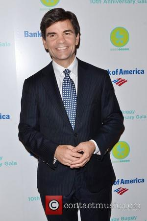 George Stephanopoulos Baby Buggy 10th Anniversary Gala at Avery Fisher Hall, Lincoln Center New York City, USA - 05.12.11