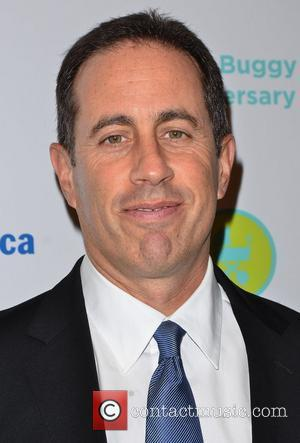 Jerry Seinfeld And Ricky Gervais Team Up For New Car Show