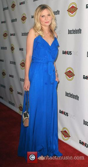 Kirsten Dunst and Arclight Cinemas