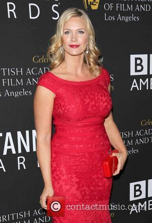 Natasha Henstridge  attends the BAFTA Los Angeles 2012 Britannia Awards at the Beverly Hilton Hotel California, USA - 08-11-12