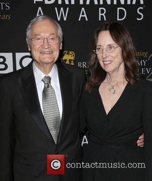 Roger Corman and Beverly Hilton Hotel