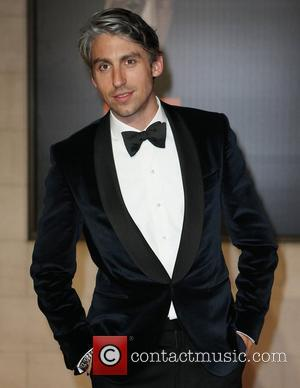 George Lamb Orange British Academy Film Awards (BAFTAs) afterparty held at The Grosvenor House Hotel - Outside Arrivals London, England...