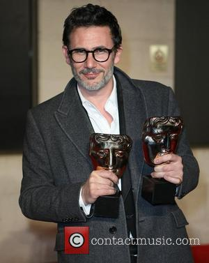 Michel Hazanavicius Orange British Academy Film Awards (BAFTAs) afterparty held at The Grosvenor House Hotel - Outside Arrivals London, England...