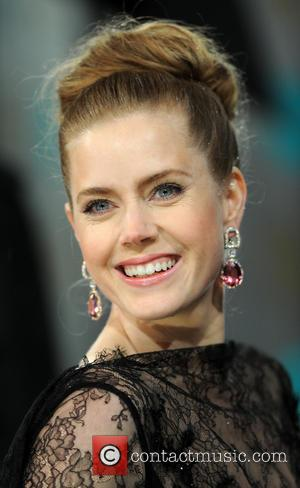Amy Adams The 2013 EE British Academy Film Awards (BAFTAs) held at the Royal Opera House - Arrivals  Featuring:...