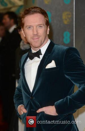Damian Lewis and British Academy Film Awards