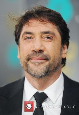 Javier Bardem and British Academy Film Awards