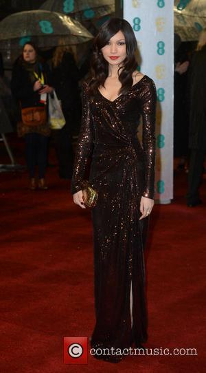 Guest The 2013 EE British Academy Film Awards (BAFTAs) held at the Royal Opera House - Arrivals  Where: London,...