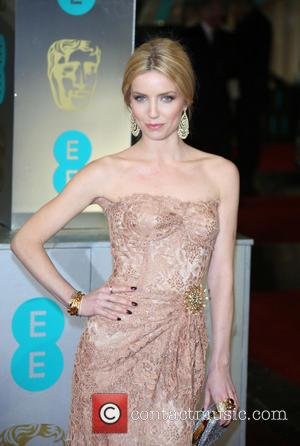 Annabelle Wallis The 2013 EE British Academy Film Awards held at the Royal Opera House - Arrivals  Featuring: Annabelle...