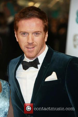 Damian Lewis and British Academy Film Awards