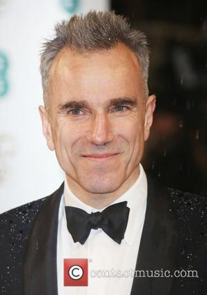 Daniel Day Lewis The 2013 EE British Academy Film Awards held at the Royal Opera House - Arrivals  Featuring:...