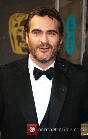 Joaquin Phoenix and British Academy Film Awards