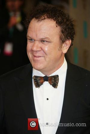 John C. Reilly To Release Debut Album