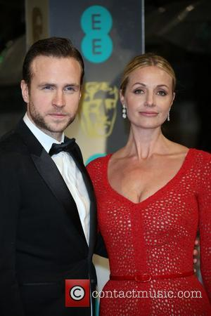Rafe Spall, Elize Du Toit and British Academy Film Awards