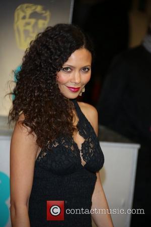 Thandie Newton and British Academy Film Awards