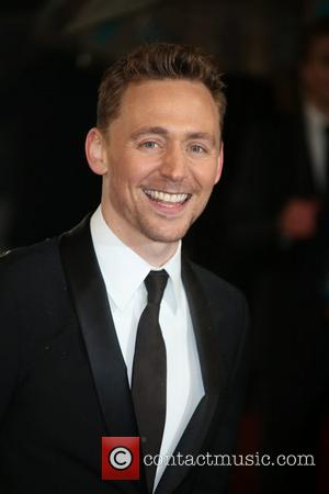 Tom Hiddleston and British Academy Film Awards