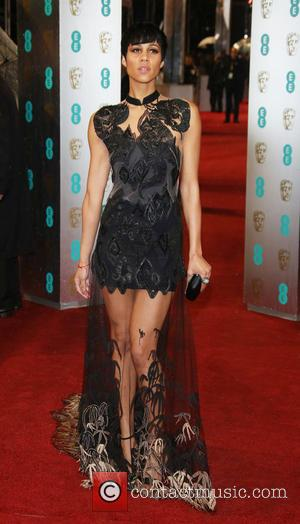 Zawe Ashton and British Academy Film Awards