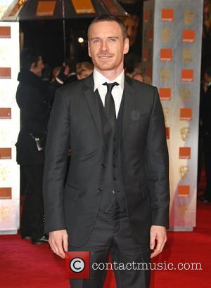 Michael Fassbender and Bafta