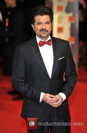 Anil Kapoor The Orange British Academy Film Awards (BAFTAs) held at the Royal Opera House - Arrivals. London, England -...