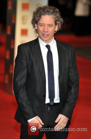 Dexter Fletcher The Orange British Academy Film Awards (BAFTAs) held at the Royal Opera House - Arrivals. London, England -...