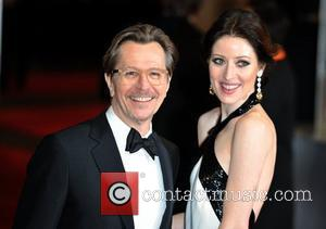 Gary Oldman The Orange British Academy Film Awards (BAFTAs) held at the Royal Opera House - Arrivals. London, England -...